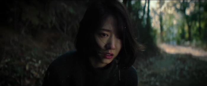 Phim kinh dị của Park Shin Hye tung trailer đầy ám ảnh, khiến khán giả nổi da gà! ảnh 4