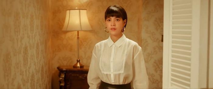 Điểm danh dàn sao ngoại được Hương Giang kéo về trong series ADDODA ảnh 16