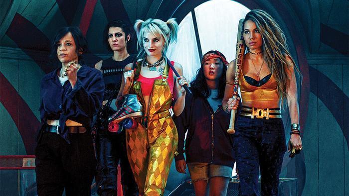 Birds of Prey – bộ phim mới nhất trong Vũ trụ DC mở rộng do Cathy Yan làm đạo diễn, với sự góp mặt củaMargot Robbie trong vai chính xoay quanh nhân vật Harley Quinn, hứa hẹn trở thành một bom tấn mớitrên màn ảnh.