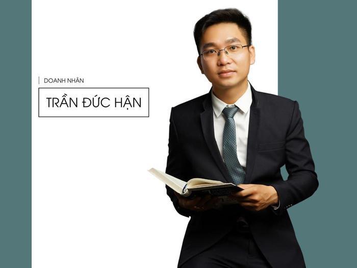 CEO Trần Đức Hận: Cuộc đời là cuộc đua, không tiến ắt sẽ lùi ảnh 0