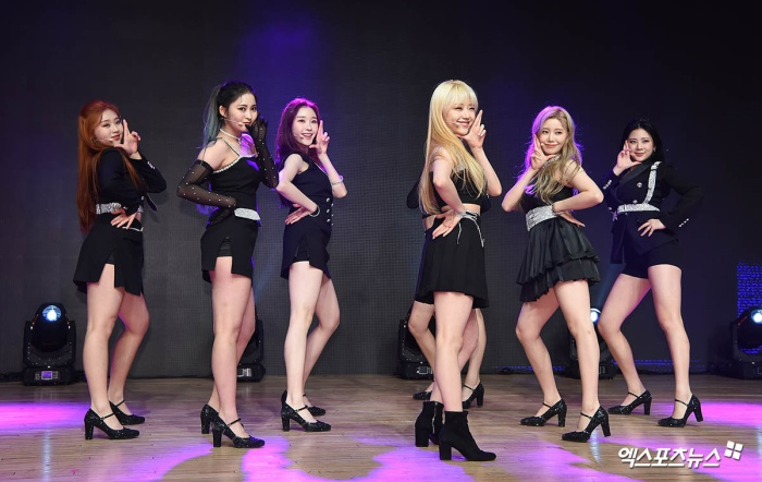 Nữ tân binh Kpop được gọi là tiểu Tzuyu (TWICE), Knet mỉa mai: Giống Jihyo hơn ảnh 0