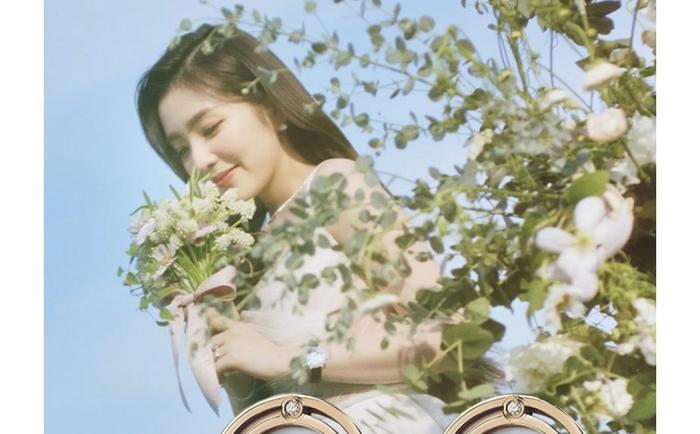 Hoa ghen thua thắm trước Irene (Red Velvet), nhưng chưa đẹp hoàn hảo vì điểm yếu này ảnh 0
