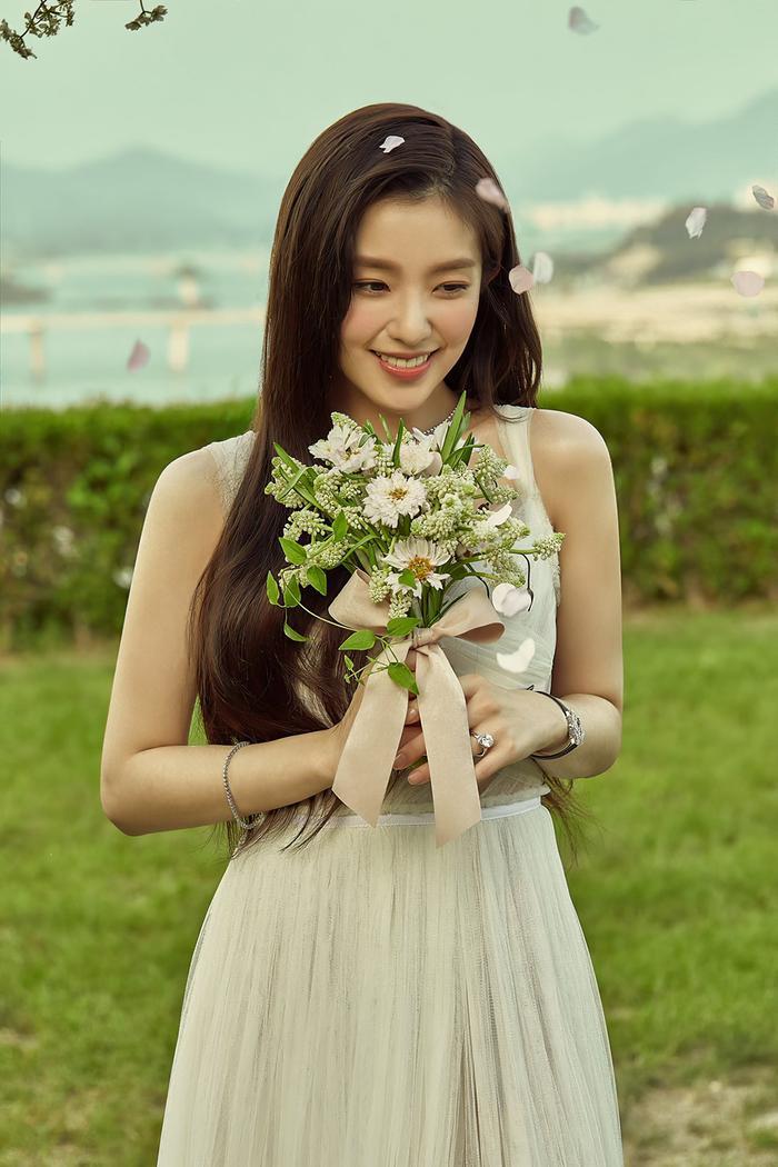 Hoa ghen thua thắm trước Irene (Red Velvet), nhưng chưa đẹp hoàn hảo vì điểm yếu này ảnh 4