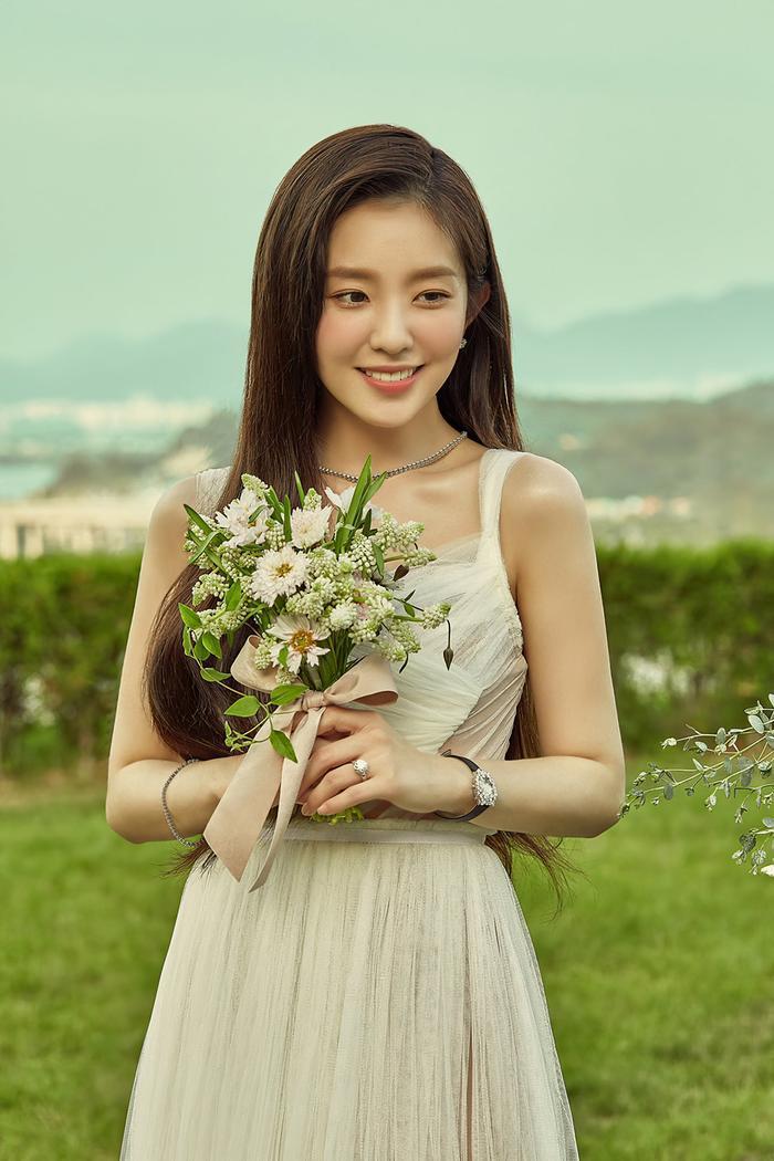 Hoa ghen thua thắm trước Irene (Red Velvet), nhưng chưa đẹp hoàn hảo vì điểm yếu này ảnh 3