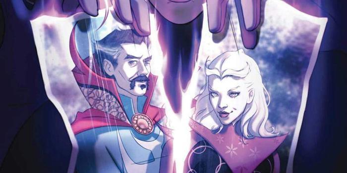 Doctor Strange In Multiverse of Madness sẽ quy tụ những nhân vật nào? ảnh 7