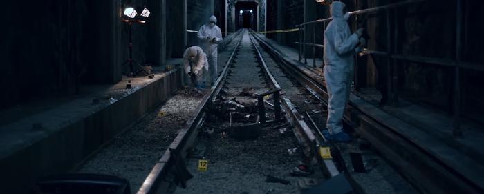 'Saw 9' tung trailer: Chris Rock và Samuel L. Jackson bước vào thế giới Spiral ảnh 7