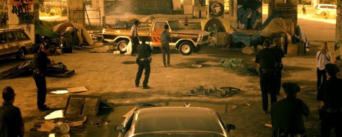 'Saw 9' tung trailer: Chris Rock và Samuel L. Jackson bước vào thế giới Spiral ảnh 2