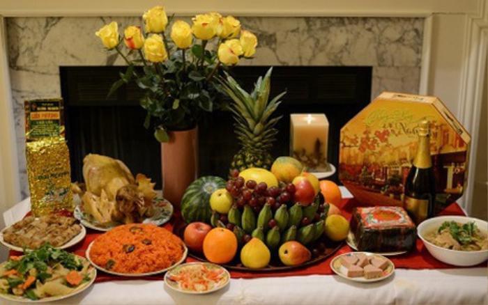 Cúng Rằm tháng Giêng có ý nghĩa như thế nào? Vì sao lại nói Lễ Phật quanh năm không bằng ngày Rằm tháng Giêng? ảnh 2