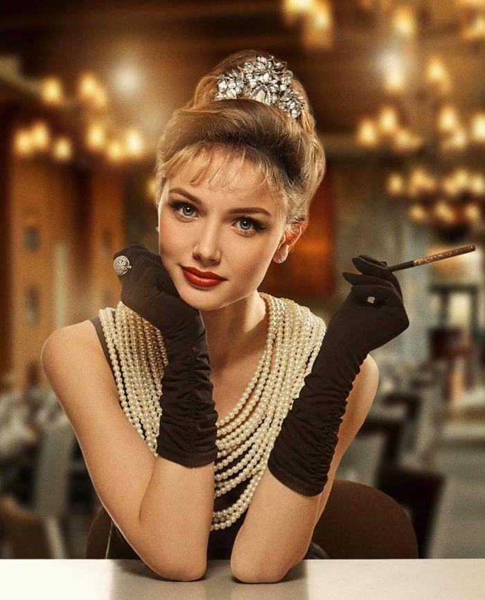 Anyta Baksheeva đăng quang Miss Earth Russia 2019 và lọt vào Top 10 khi đại diện tại cuộc thi quốc tế.
