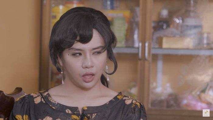Xóm sân si tập 1: Lạc vào khu xóm 'khẩu nghiệp' cùng cô 'Kimo-Chi' ở đợ nhưng cốt cách công chúa
