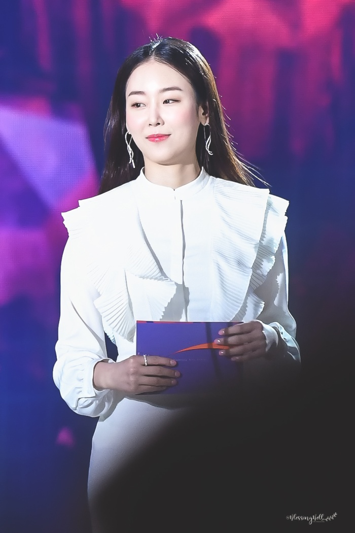 Hyun Jin ở hiện tại là nữ diễn viên quen mặt trong nhiều bộ phim truyền hình Hàn Quốc.