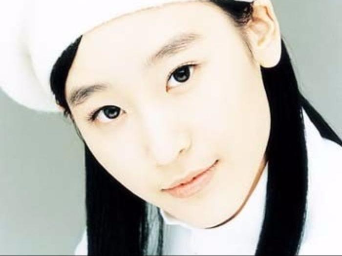 Vẻ đẹp của Hyun Jin khi còn hoạt động với M.I.L.K.