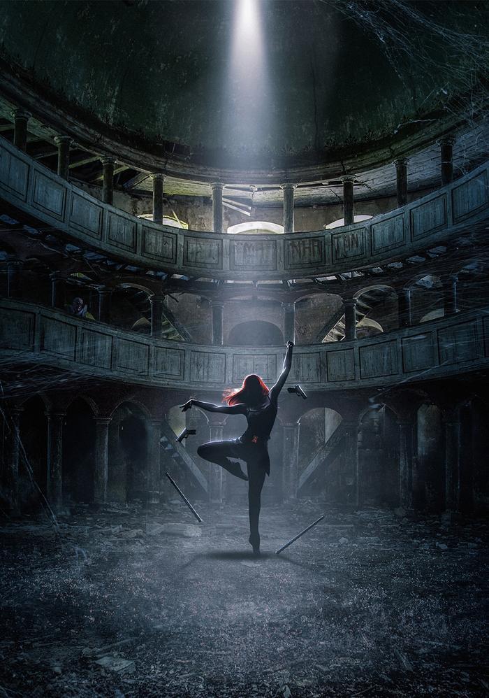 Black Widow sẽ tiết lộ Natasha trong các bộ phim MCU cô ấy không tham gia! ảnh 0