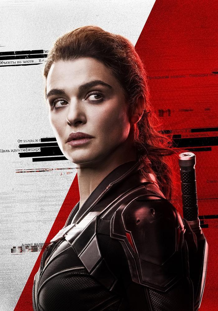 Black Widow sẽ tiết lộ Natasha trong các bộ phim MCU cô ấy không tham gia! ảnh 3