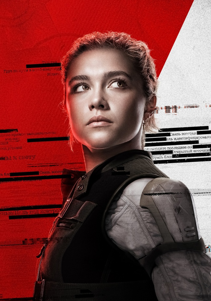 Black Widow sẽ tiết lộ Natasha trong các bộ phim MCU cô ấy không tham gia! ảnh 2