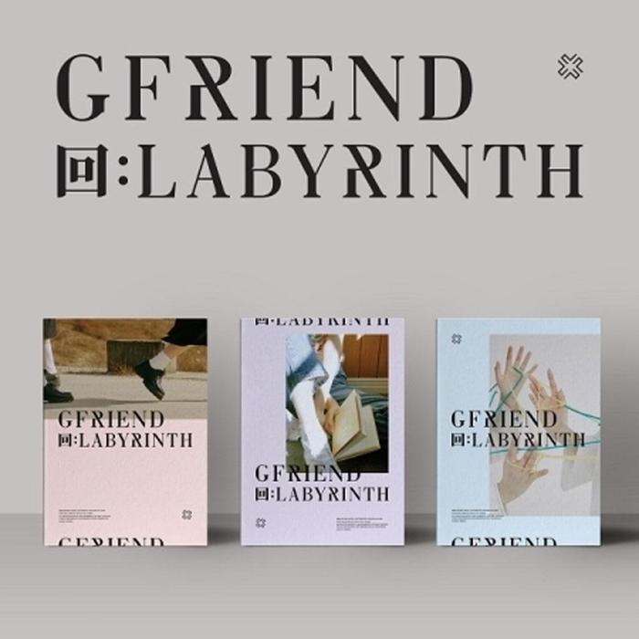 """Sau 6 gày phát hành, GFRIEND đã """"tẩu tán"""" được 100.000 bản."""