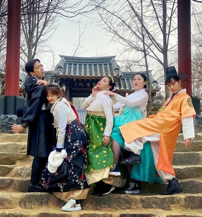 Trấn Thành tức giận bạt tai Trúc Nhân, lý do bắt nguồn từ Hari Won? ảnh 0