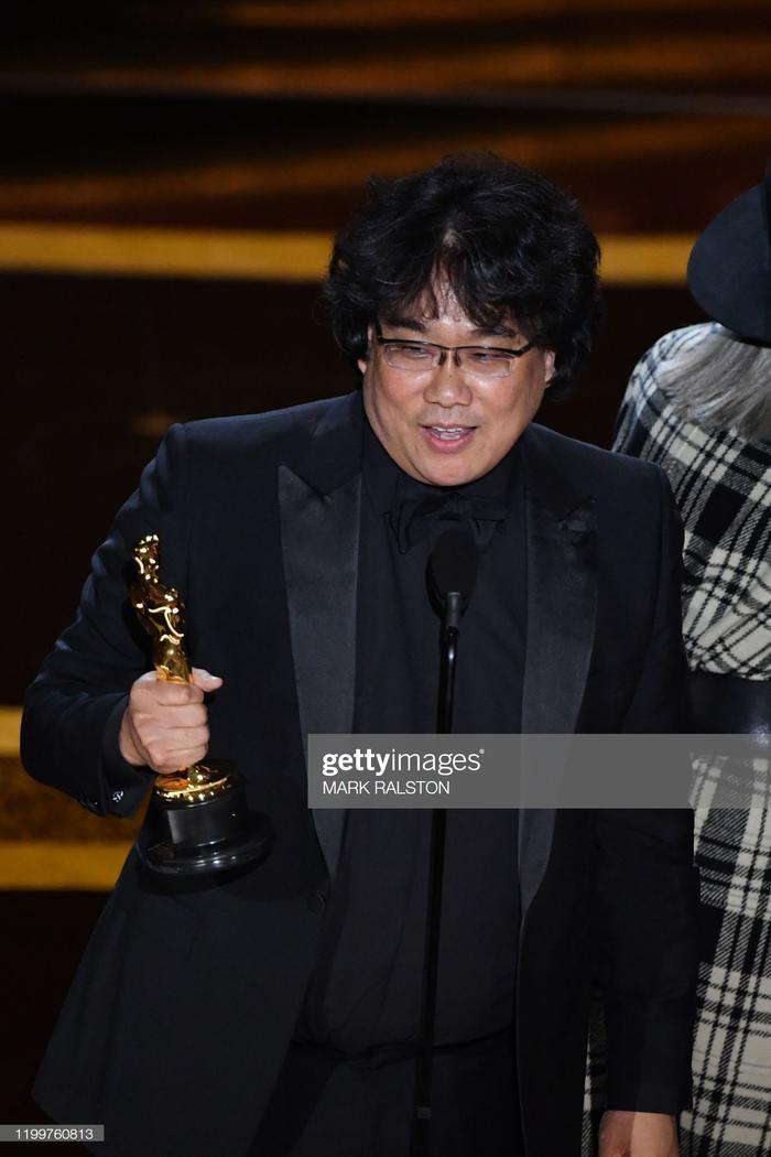 Phản ứng của Knet khi Ký sinh trùng thắng 4 giải lớn tại Oscar 2020: Vỡ òa trong hạnh phúc! ảnh 3