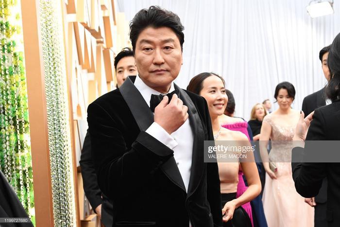 Phản ứng của Knet khi Ký sinh trùng thắng 4 giải lớn tại Oscar 2020: Vỡ òa trong hạnh phúc! ảnh 5