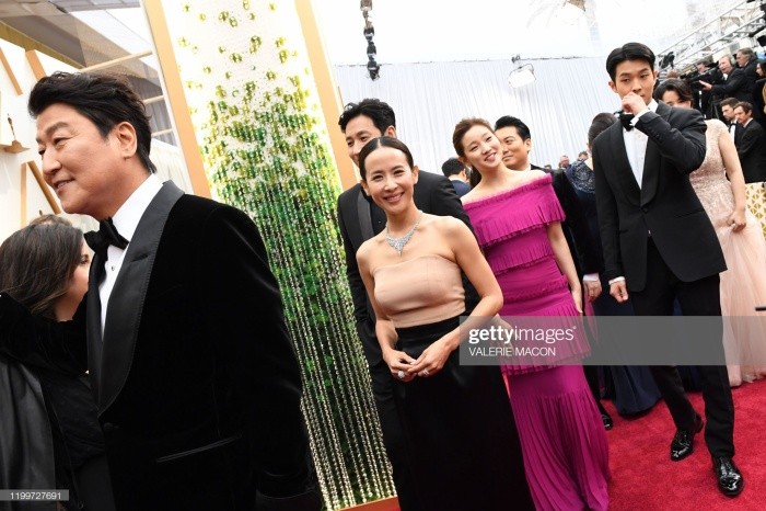 Phản ứng của Knet khi Ký sinh trùng thắng 4 giải lớn tại Oscar 2020: Vỡ òa trong hạnh phúc! ảnh 4