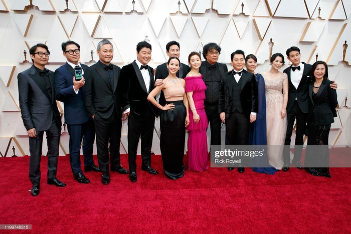 Phản ứng của Knet khi Ký sinh trùng thắng 4 giải lớn tại Oscar 2020: Vỡ òa trong hạnh phúc! ảnh 1