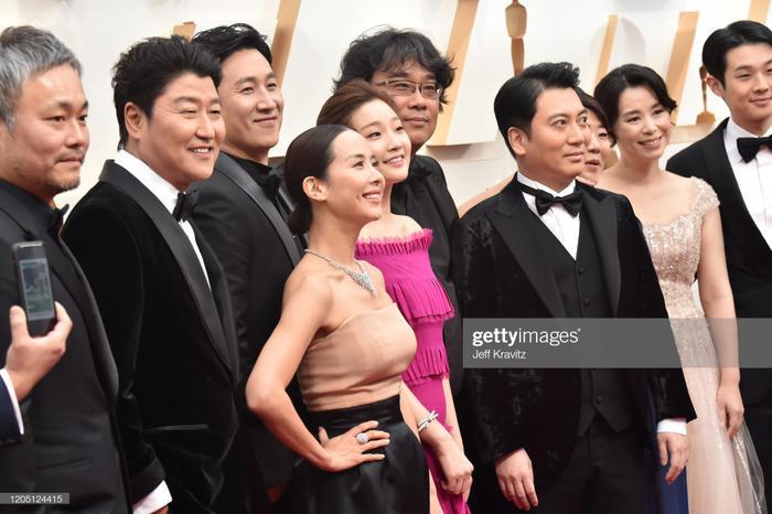 Phản ứng của Knet khi Ký sinh trùng thắng 4 giải lớn tại Oscar 2020: Vỡ òa trong hạnh phúc! ảnh 6