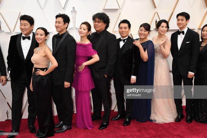 Phản ứng của Knet khi Ký sinh trùng thắng 4 giải lớn tại Oscar 2020: Vỡ òa trong hạnh phúc! ảnh 7