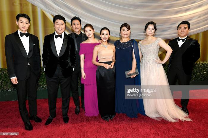 Phản ứng của Knet khi Ký sinh trùng thắng 4 giải lớn tại Oscar 2020: Vỡ òa trong hạnh phúc! ảnh 2