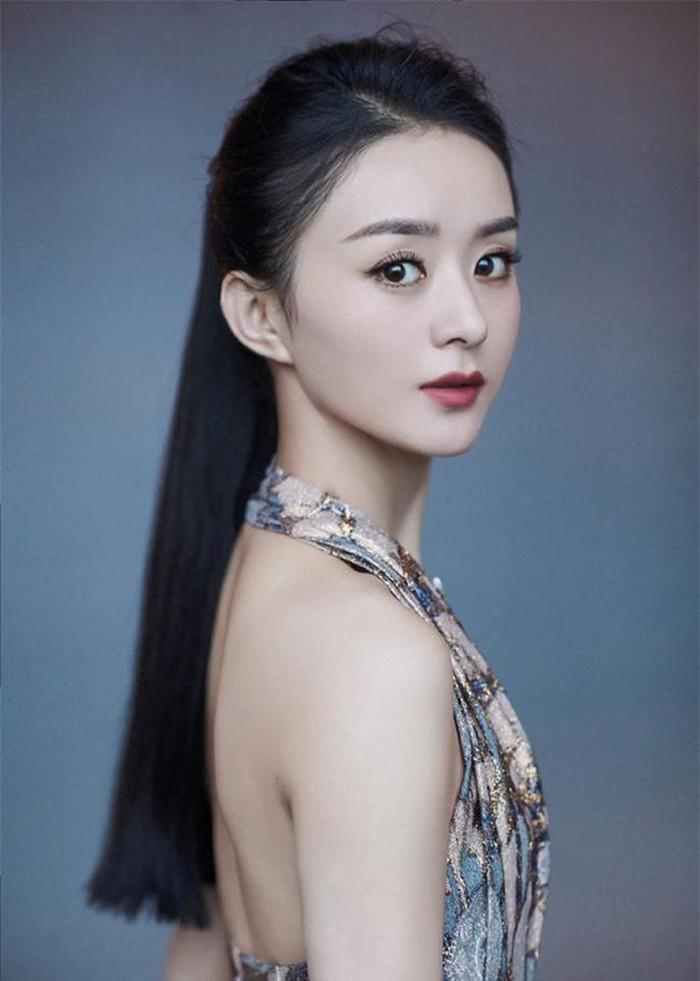 Top 4 nữ minh tinh thực lực nhất của màn ảnh Hoa ngữ: Nữ hoàng rating Triệu Lệ Dĩnh chỉ về nhì vậy ai là người dẫn đầu? ảnh 4