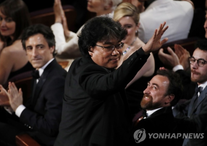 Phản ứng của Knet khi Ký sinh trùng thắng 4 giải lớn tại Oscar 2020: Vỡ òa trong hạnh phúc! ảnh 0