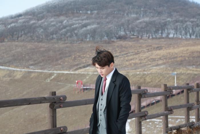 Phạm Đình Thái Ngân sang tận Hàn Quốc thực hiện MV mới, ca khúc đặc biệt tặng riêng hội FA mùa Valentine ảnh 4