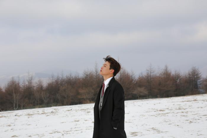 Phạm Đình Thái Ngân sang tận Hàn Quốc thực hiện MV mới, ca khúc đặc biệt tặng riêng hội FA mùa Valentine ảnh 0