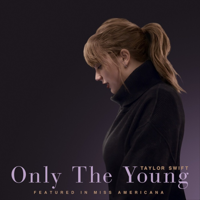 """Theo như nhiều fan tính toán, ca khúc hoàn toàn có tiềm năng """"thâm nhập"""" vào các vị trí Top10 nếu như nữ danh ca sẵn sàng cho ra mắt MV để quảng bá. Tuy nhiên khả năng cho hiện thực đó xảy ra khá thấp bởi nữ nghệ sĩ đã tuyên bố rằng sẽ không phát hành Only The Young là một đĩa đơn chính thức."""