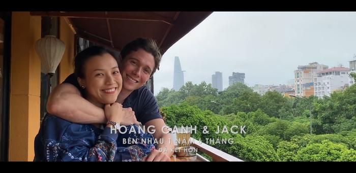 Hoàng Oanh – Jack.