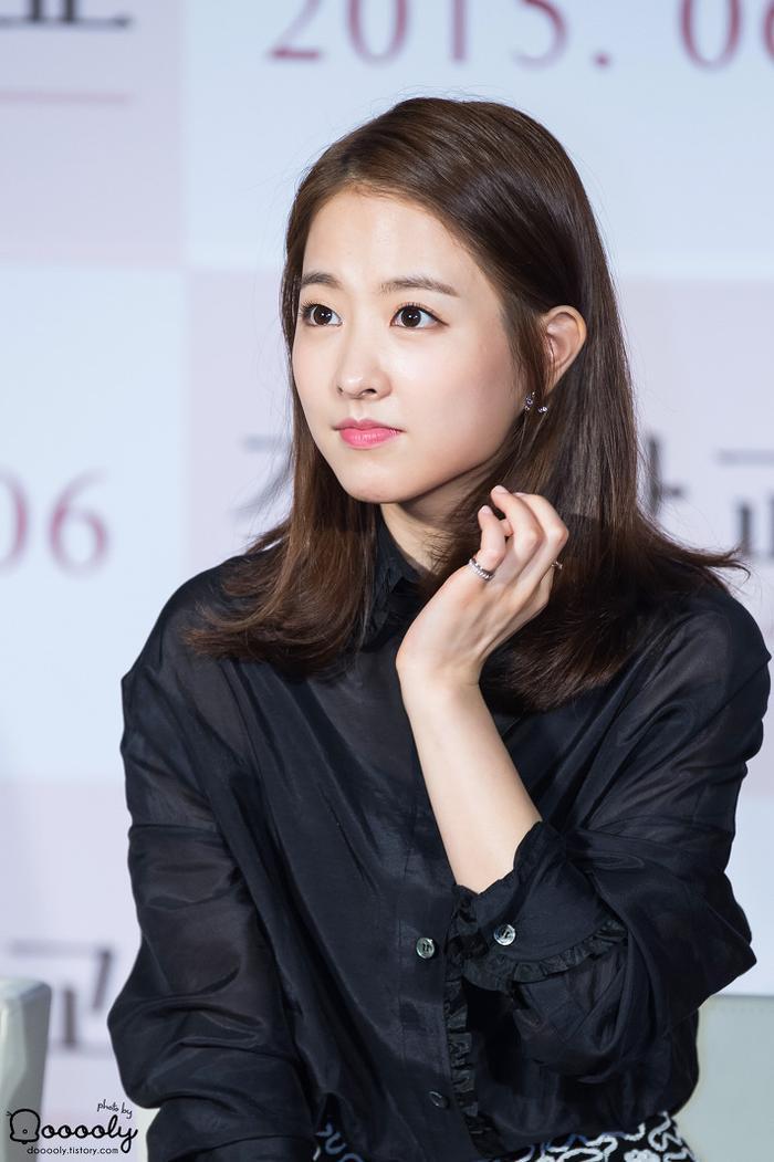 Park Bo Young về chung nhà với Han Ji Min và Han Hyo Joo: Tạo thế lực hùng hậu nhất Kbiz! ảnh 1