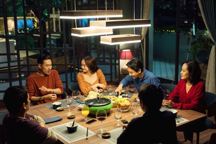 Mỹ Tâm phủ nhận tin đồn góp mặt trong phim Tiệc trăng máu của đạo diễn Nguyễn Quang Dũng ảnh 3