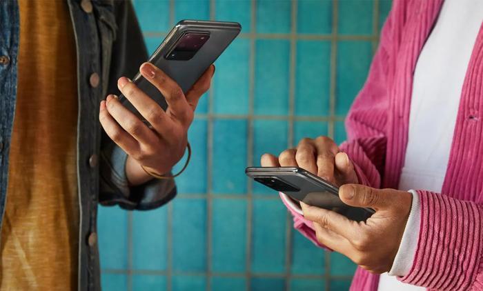 Galaxy S20 Ultra chính thức phá vỡ kỷ lục về dung lượng RAM trên điện thoại với 16GB RAM. (Ảnh: Samsung)