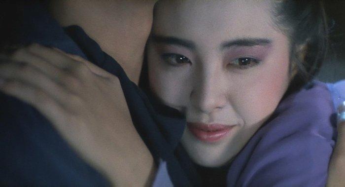 Dương Mịch, Lưu Diệc Phi ăn đứt Trịnh Sảng khi vào vai Nhiếp Tiểu Thiến trong Thiện nữ u hồn ảnh 13