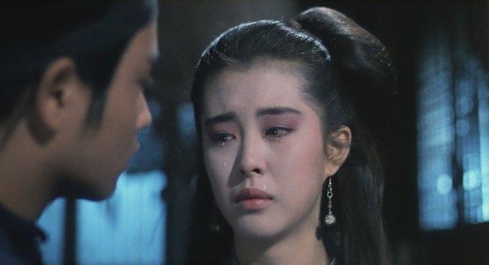 Dương Mịch, Lưu Diệc Phi ăn đứt Trịnh Sảng khi vào vai Nhiếp Tiểu Thiến trong Thiện nữ u hồn ảnh 12