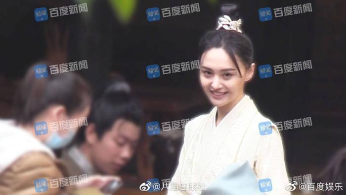 Dương Mịch, Lưu Diệc Phi ăn đứt Trịnh Sảng khi vào vai Nhiếp Tiểu Thiến trong Thiện nữ u hồn ảnh 0
