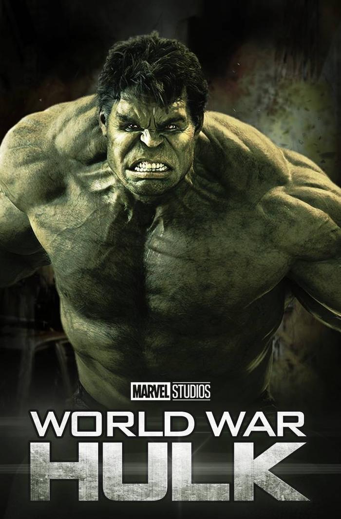 WandaVision sẽ là ngòi nổ cho sự xuất hiện của X-Men, Fantastic Four và Thế chiến Hulk trong MCU ảnh 9