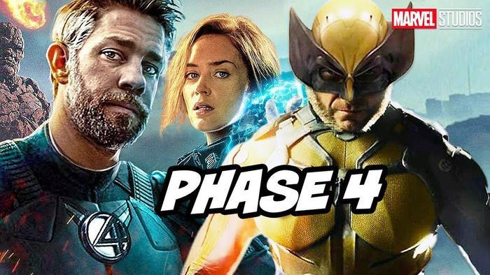 WandaVision sẽ là ngòi nổ cho sự xuất hiện của X-Men, Fantastic Four và Thế chiến Hulk trong MCU ảnh 0