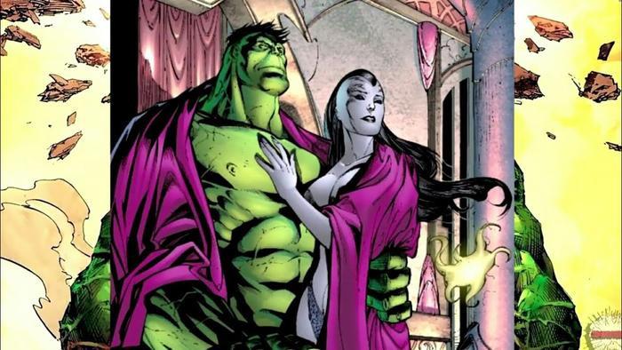 WandaVision sẽ là ngòi nổ cho sự xuất hiện của X-Men, Fantastic Four và Thế chiến Hulk trong MCU ảnh 3