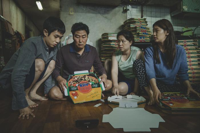 Sau loạt phim Hàn remake, ai sẽ hợp vai trong 'Ký sinh trùng' phiên bản Việt?