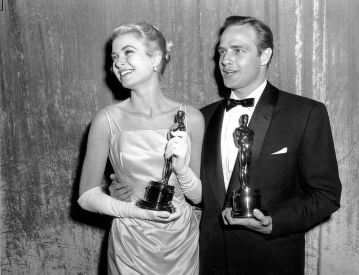 Bức tượng vàng năm ấy đã không về tay Judy Garland.