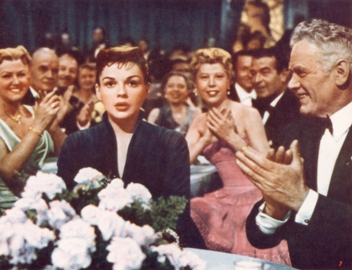 "Judy Garland và ""A Star Is Born""."