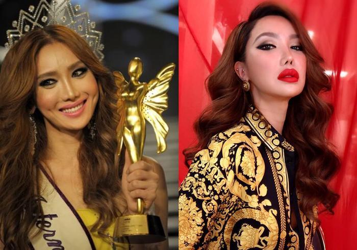 Là một nhà thiết kế, Mini Han đăng quang Hoa hậu Chuyển giới Quốc tế 2010 và là người đẹp Hàn Quốc duy nhất giành chiến thắng tại cuộc thi này tính đến thời điểm hiện tại. Nhan sắc hiện tại của người đẹp vẫn không có sự thay đổi nhiều.