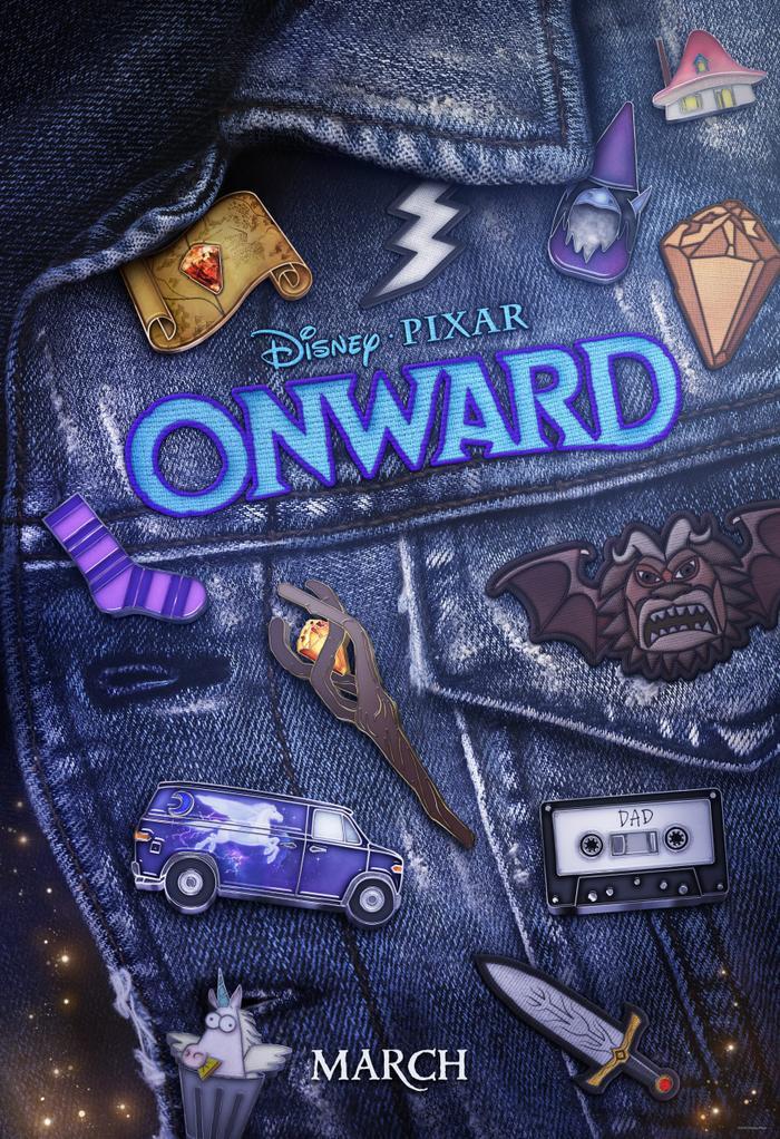 Những đánh giá đầu tiên của Onward: Hài hước, chân thành nhưng không phải tác phẩm tốt nhất của Pixar! ảnh 2