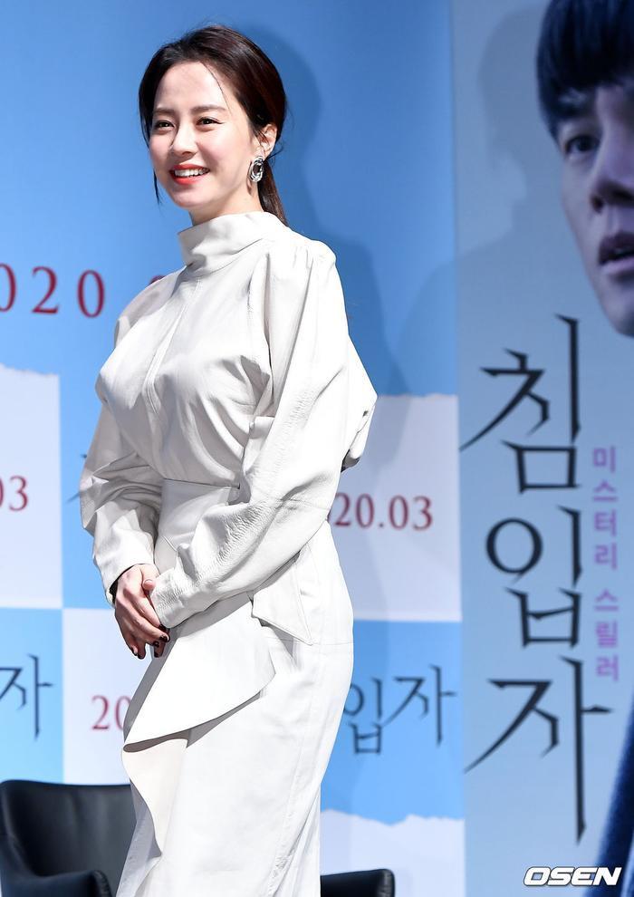 Mợ ngố Song Ji Hyo đẹp nền nã ở tuổi 38: Knet tiếc vì cứ để mặt mộc trong Running Man ảnh 4