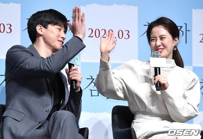 Mợ ngố Song Ji Hyo đẹp nền nã ở tuổi 38: Knet tiếc vì cứ để mặt mộc trong Running Man ảnh 10